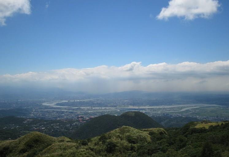 宜宾市七星山森林公园