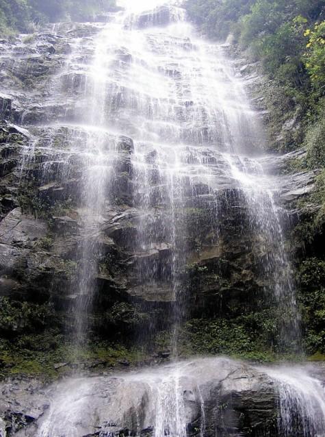 龙抱山自然风景区